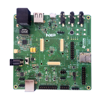 Argon i.MX 6UL  Development Board
