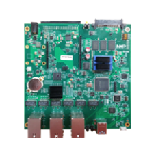 LS1021A Time Sensitive Network (TSN) Board